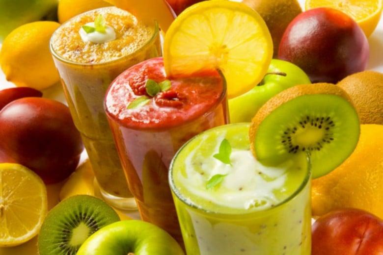 La dieta liquida: a cosa serve e come (e per quanto tempo) si fa