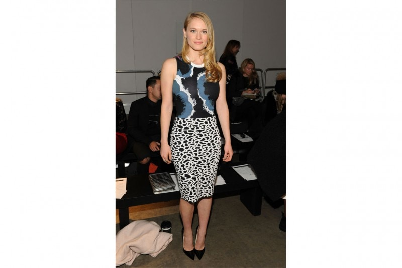 leven rambin glamour look