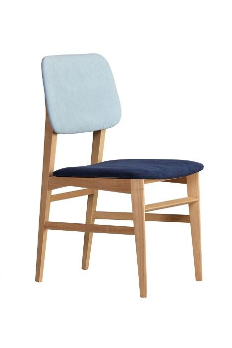 Morelato: la sedia Savina