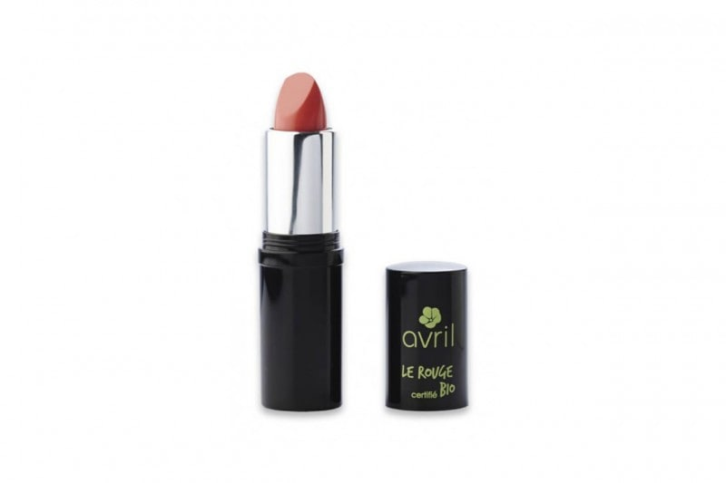 organic lipstick avril