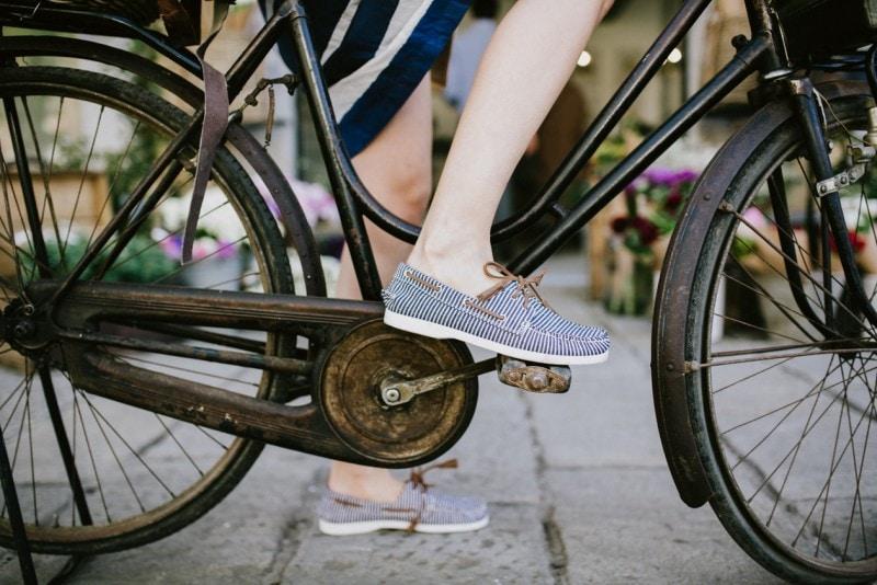 scarpe bici