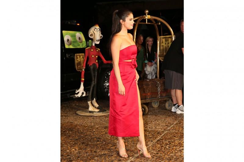 CAPELLI: LE CODE DELLE STAR – Selena Gomez