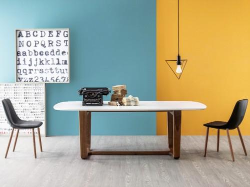 Tavoli di design: le ultime novità 2015 - Grazia.it