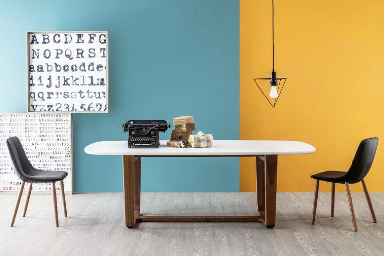 Tavoli di design: le ultime novità 2015