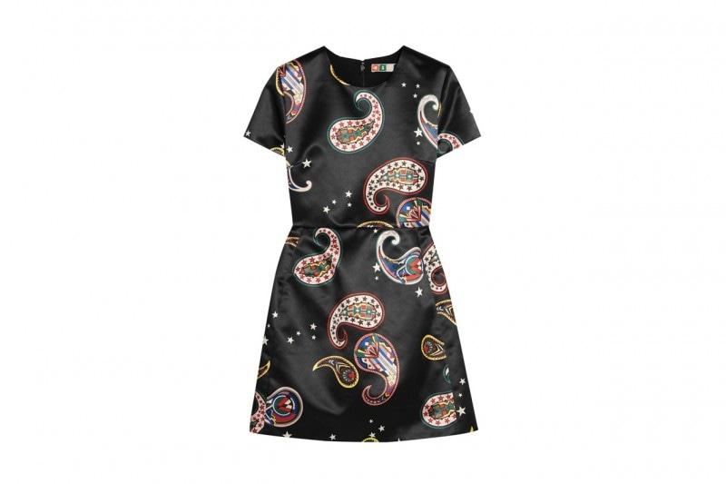 tendenza moda estate 2015 paisley msgm