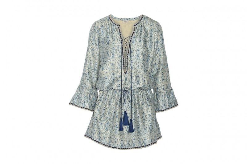 tendenza moda estate 2015 paisley talitha