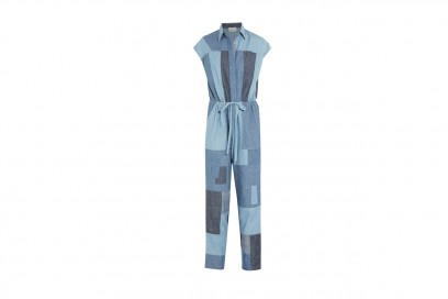 Tendenza patchwork: jumpsuit 3.1 Phillip Lim