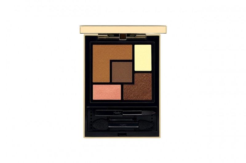 Trucco occhi pelle abbronzata: Yves Saint Laurent