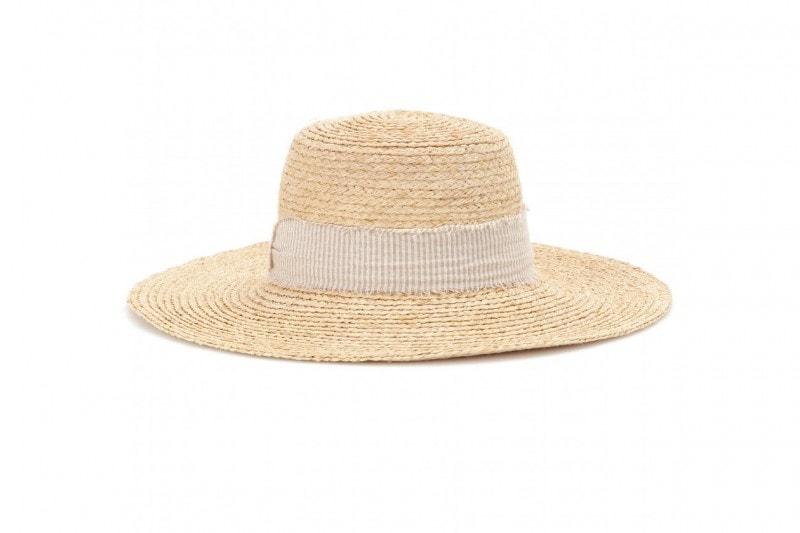 valigia per capri: cappello HAT ATTACK