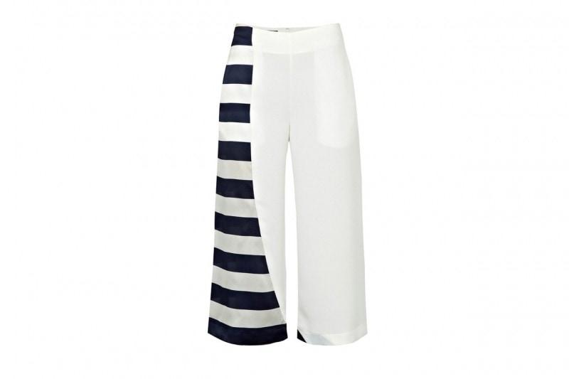 valigia per capri: pantaloni PAPER LONDON