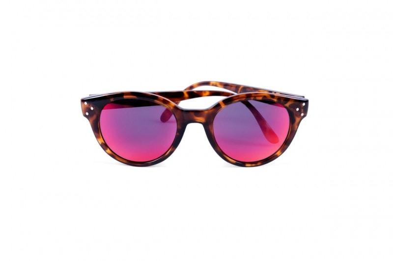 valigia per la riviera romagnola: occhiali SPEKTRE
