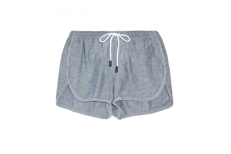 valigia per la riviera romagnola: shorts RAG&BONE