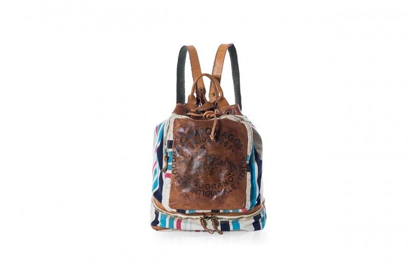 valigie e borse da viaggio: campomaggi