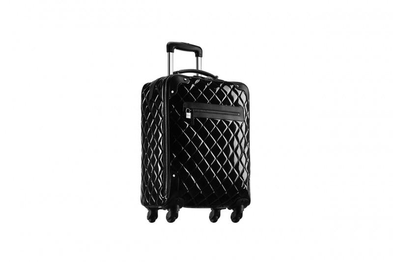 valigie e borse da viaggio: chanel