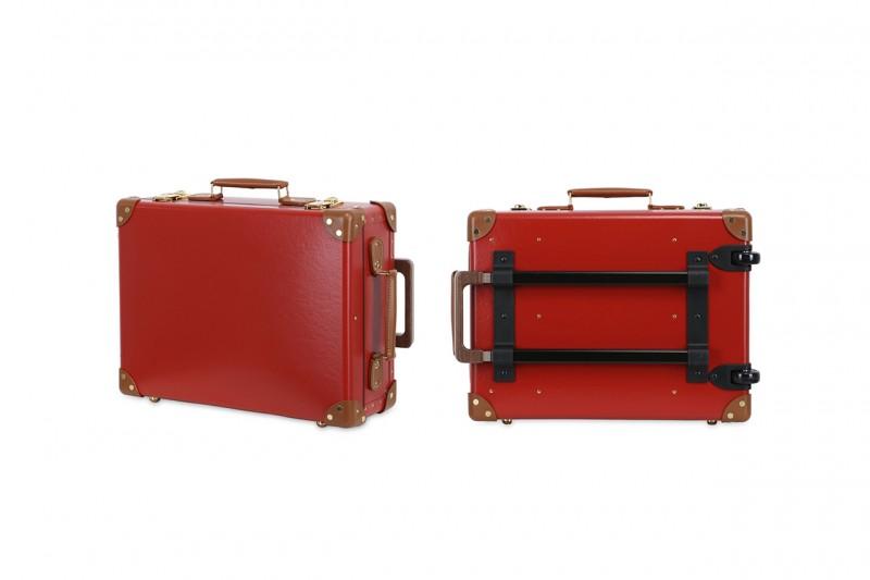 valigie e borse da viaggio: globe trotter