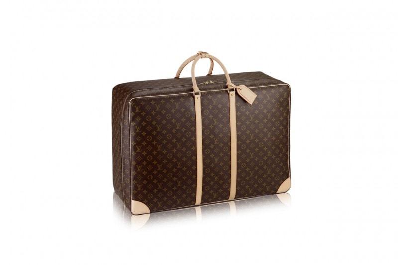valigie e borse da viaggio: louis vuitton