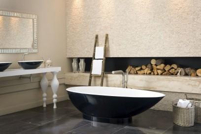 La vasca Napoli di Victoria+Albert