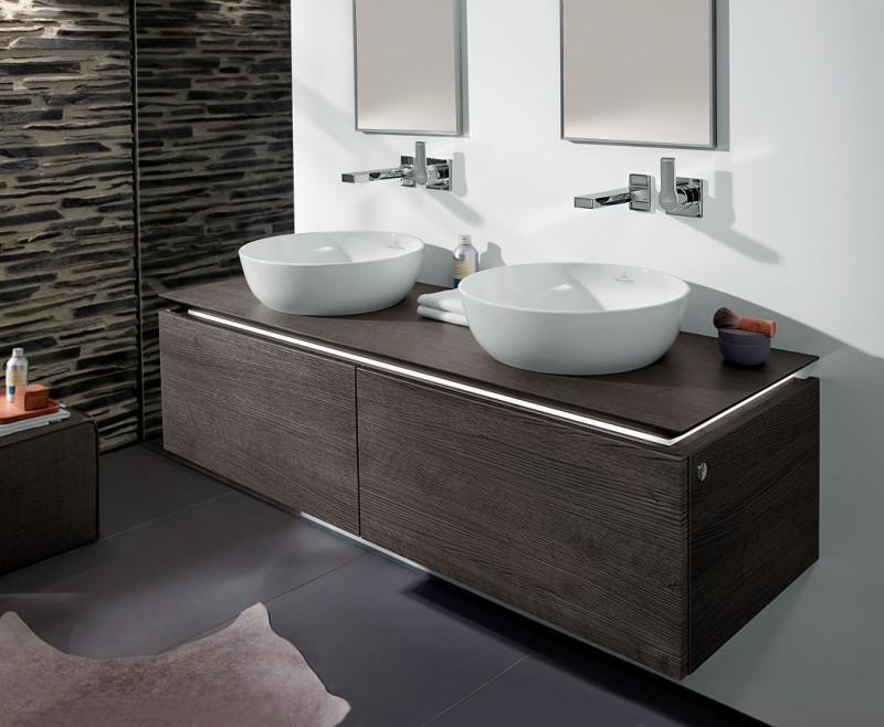 La nuova serie di lavabi Artis di Villeroy & Boch