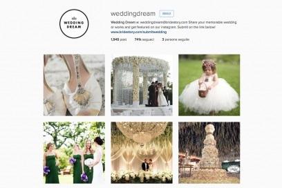 wedding dream – @weddingdream