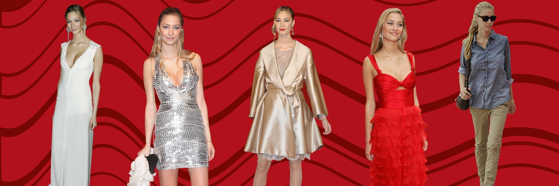 Beatrice Borromeo: lo stile della nuova stella di Monaco