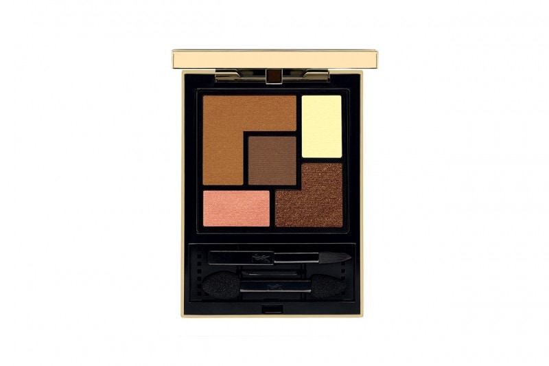 Yves Saint Laurent Couture Palette Mauresques