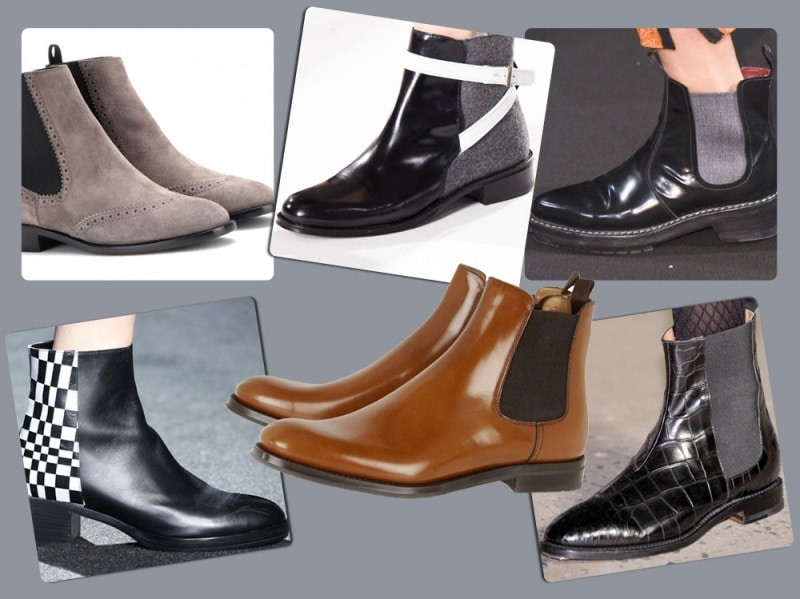 chelsea boots 2015