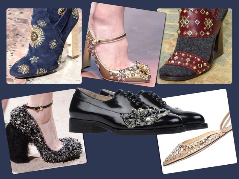 scarpe gioiello 2015