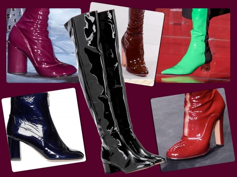 latex scarpe 2015