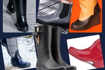 stivali in gomma 2015
