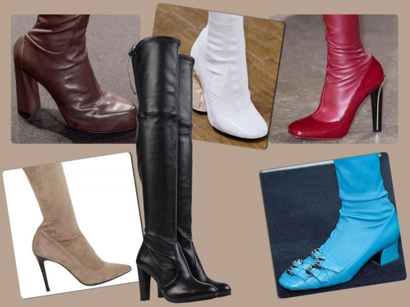 scarpe tutt'uno 2015