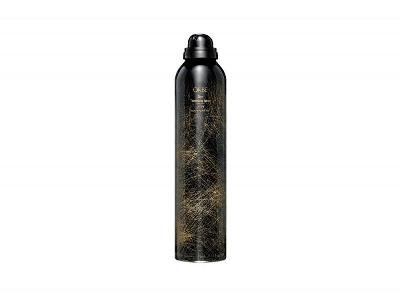 Alicia Vikander capelli – Oribe dry texturizing spray