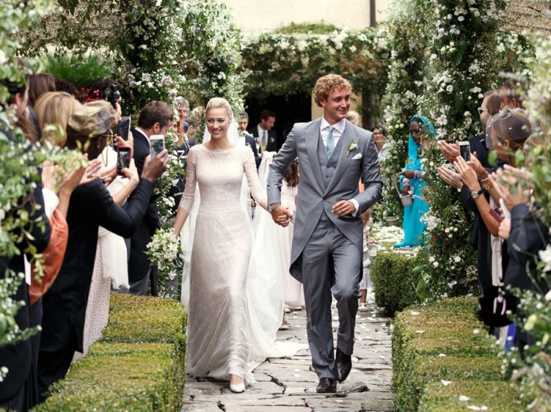 Beatrice-Borromeo-and-Pierre-Casiraghi