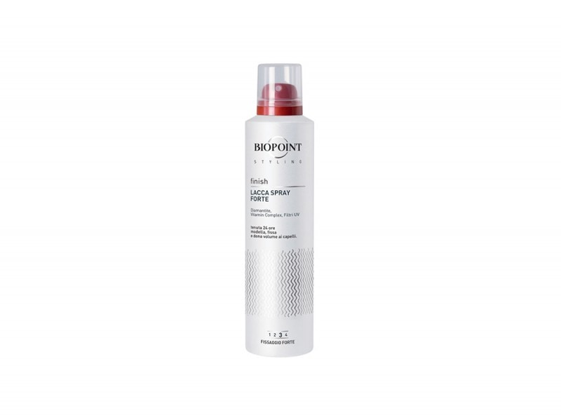 Biopoint Styling Lacca Spray