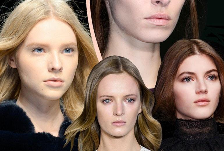 Trucco labbra nude: il make up naturale adatto a tutte