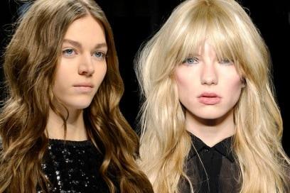 Tagli capelli mossi: le tendenze dell'Autunno-Inverno