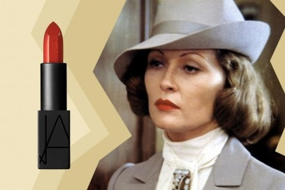 Chinatown Faye Dunaway make up