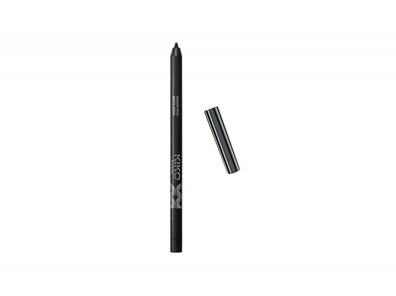 kiko milano Colour Definition Eyeliner and Kajal