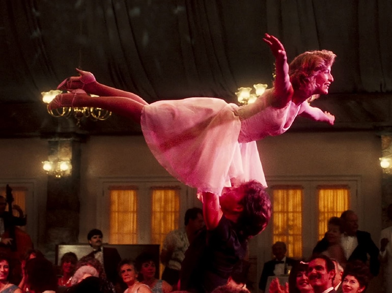 Dirty Dancing ballo
