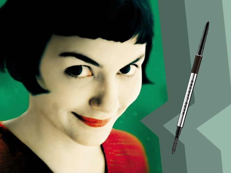 Il favoloso mondo di Amelie Audrey Tautou Make up