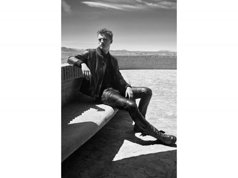 J-Brand-adv-FW-15—Orton-leather-man-pants