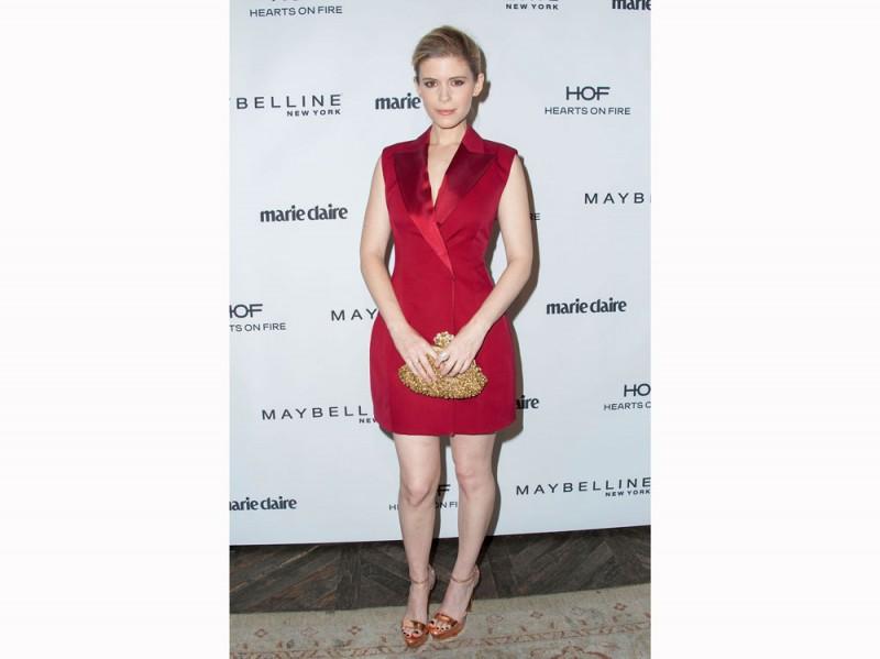 Kate-Mara Dior – getty