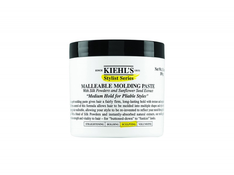 Kiehl's Trattamento Styling Malleable Molding Paste