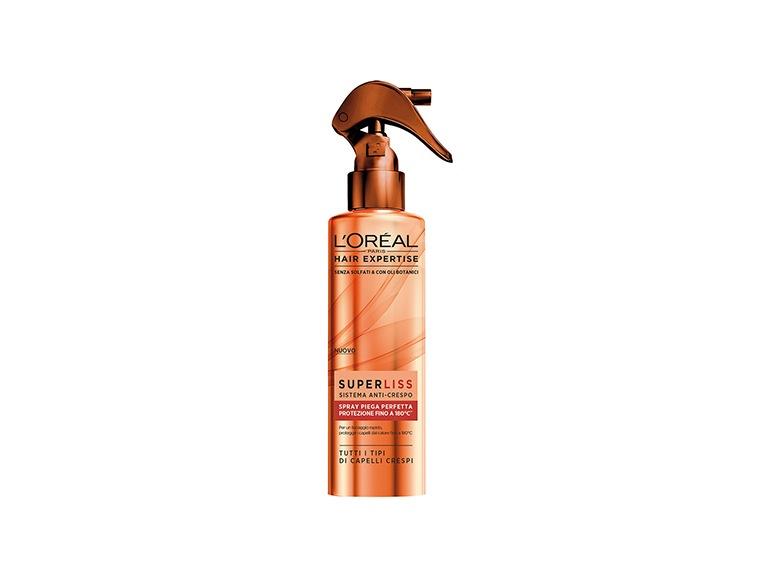 L Oreal Paris Hair  Expertise Super Liss Hair Spray
