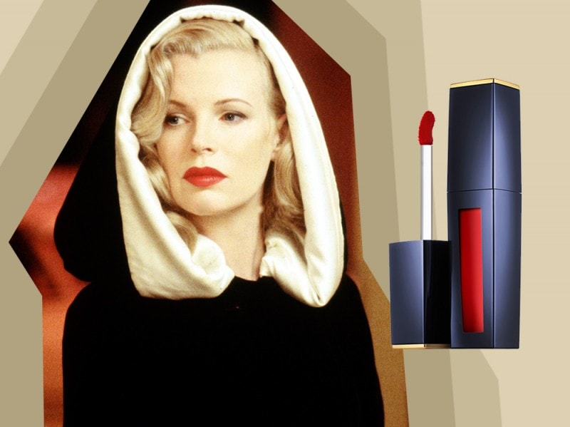 LA Confidential make up Kim Basinger
