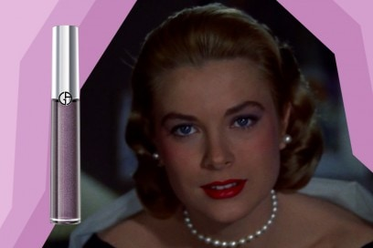 La finestra sul cortile Grace Kelly make up