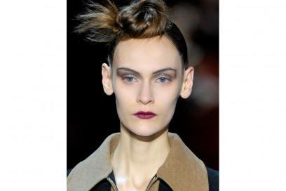 Marc Jacobs capelli raccolti