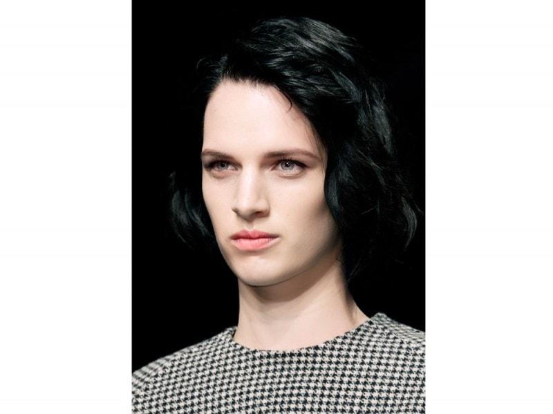 Max Mara capelli mossi