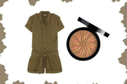 Militare – Burberry