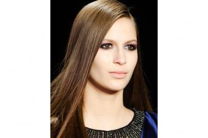 Monique Lhuillier labbra nude