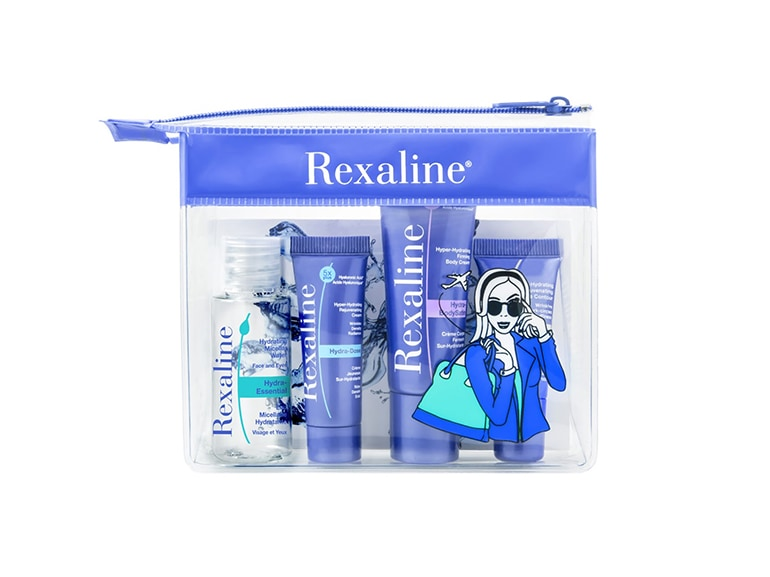 REXALINE travel kit